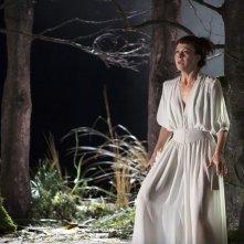 National Theatre Live: Medea - Helen McCrory in una scena dello spettacolo nel ruolo di Medea