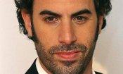 Sacha Baron Cohen dirige il biopic su Freddie Mercury... per scherzo!