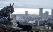 Humandroid: Neill Blomkamp ancora arrabbiato con i fan per l'insuccesso del film
