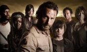 The Walking Dead: nuovo record di ascolti per il finale di stagione