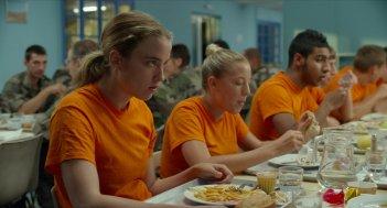 The Fighters - Addestramento di vita: Adele Haenel in un momento del film