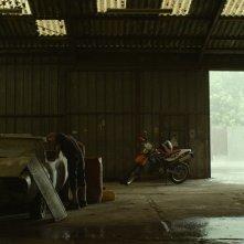 The Fighters - Addestramento di vita: Adele Haenel con Kévin Azaïs in un'immagine del film