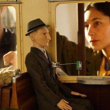 Untitled Anne Frank Project: un dettaglio della realizzazione del film in stop-motion