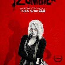 iZombie: una locandina per la prima stagione