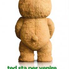 Locandina di Ted 2
