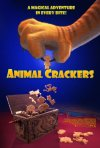 Locandina di Animal Crackers