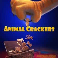Locandina di Animal Crackers