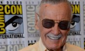 Stan Lee produce la serie tv Lucky Man