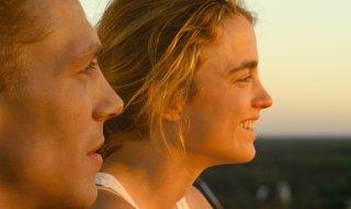 The Fighters - Addestramento di vita: Adele Haenel e Kévin Azaïs in una scena del film