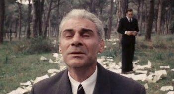 Gian Maria Volontè in Todo Modo