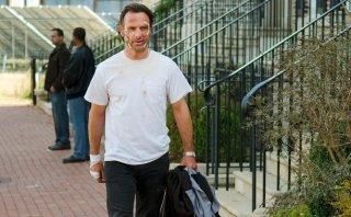 The Walking Dead: Andrew Lincoln nelfinale della stagione 5