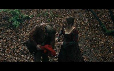 Clip 'Quella donna non mi piace...' - Into the Woods