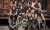 The Walking Dead: il meglio e il peggio della stagione 5