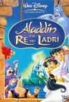 Locandina di Aladdin e il re dei ladri