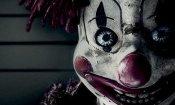 Poltergeist: l'inquietante poster con il clown