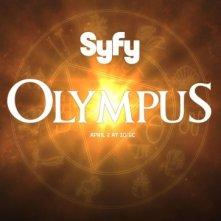 Locandina di Olympus