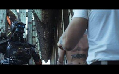 Clip 'Veri Gangster' - Humandroid