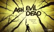 Ash vs. Evil Dead: un teaser e il primo poster della nuova serie