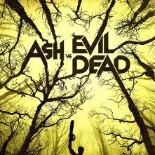 Ash vs. Evil Dead: un teaser poster della serie