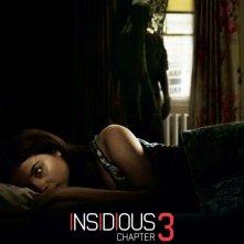 Insidious: Chapter 3: una nuova locandina