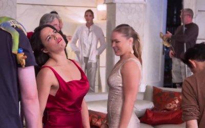 Featurette 'Letty' - Fast & Furious 7
