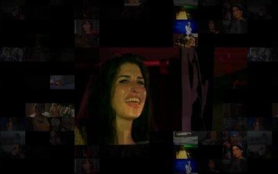 Teaser Trailer - Amy