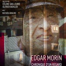 Locandina di Edgar Morin, chronique d'un regard