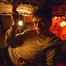 Black Sea: Bobby Schofield nei panni di Tobin in una scena
