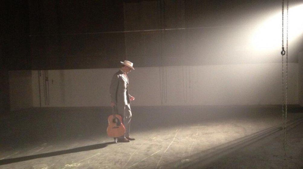 I Saw the Light: Tom Hiddleston nei panni del cantante country Hank Williams