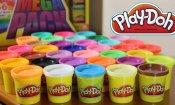 Hasbro e 20th Century Fox al lavoro su un film dedicato a Play-Doh