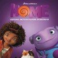 La copertina di Home - A casa