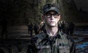 The Snowden Files: Joseph Gordon-Levitt e Shailene Woodley nelle foto