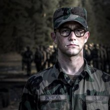 The Snowden Files: un primo piano di Joseph Gordon-Levitt