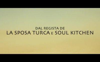 Trailer italiano - Il Padre