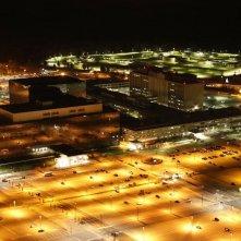 Citizenfour: una scena del documentario sulle rivelazioni di Edward Snowden