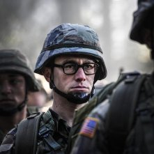 The Snowden files: Joseph Gordon-Levitt in tenuta militare