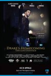 Locandina di Drake's Homecoming - The Lost Footage