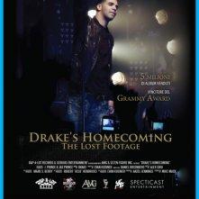Locandina di Drake's Homecoming - The Lost Footage