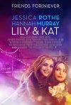 Locandina di Lily & Kat