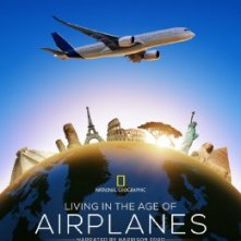 Locandina di Living in the Age of Airplanes