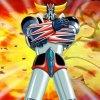 Le notti dei Super Robot in blu-ray: una super steelbook per tornare ragazzi