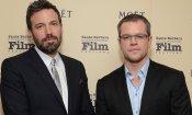 Confermata Incorporated, la serie di Matt Damon e Ben Affleck