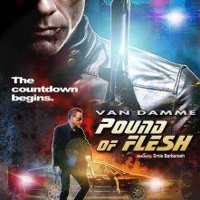Locandina di Pound of Flesh