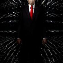 Hitman: Agent 47, la nuova locandina con Rupert Friend