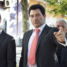 Ameluk: Mimmo Mancini, regista e interprete del film, in una scena