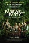 Locandina di Mita Tova - The Farewell Party
