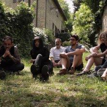 Qualcosa di noi: Jana a colloquio con i ragazzi della scuola di scrittura Bottega Finzioni di Bologna