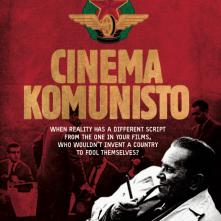 Locandina di Cinema Komunisto
