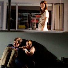 The Lazarus Effect: Olivia Wilde sulle tracce di Mark Duplass e Sarah Bolger in un'immagina dell'horror-thriller