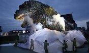 Godzilla nominato cittadino onorario del distretto di Shinjuku